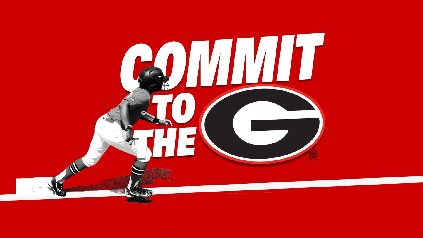 (Photo from Georgia Sports Communication)